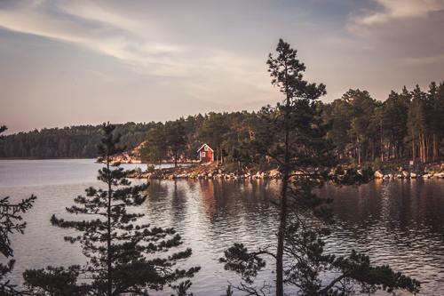 Det vackra Sverige!